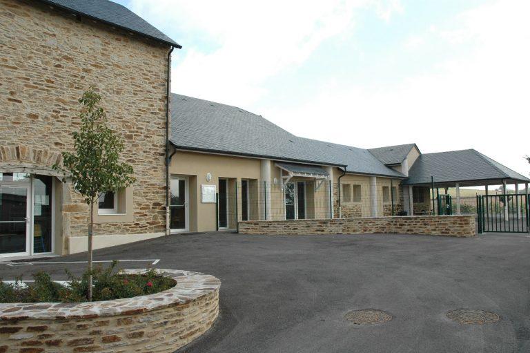 Ecole de Boussac