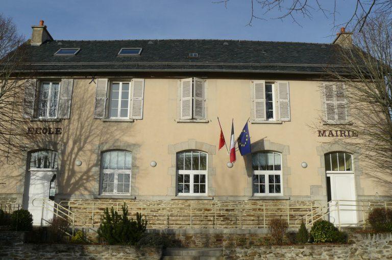 Village de Boussac