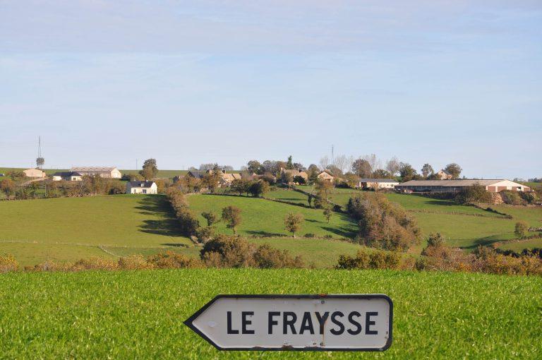 LE FRAYSSE