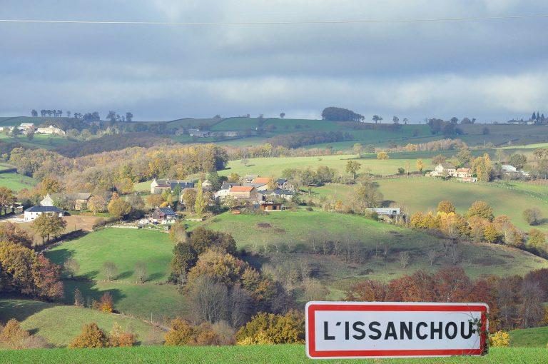 LISSANCHOU