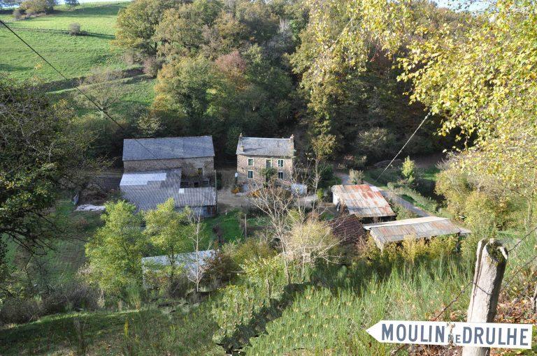 MOULIN DE DRULHE